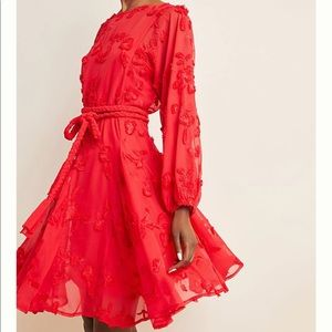 Brand New Anthropologie Amal Dress